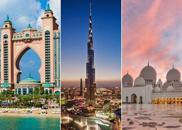 UAE Pictures