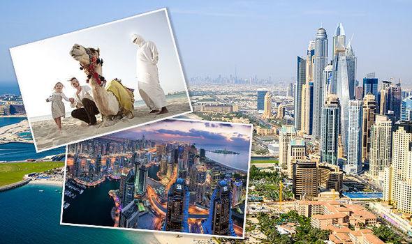safe tourism destination