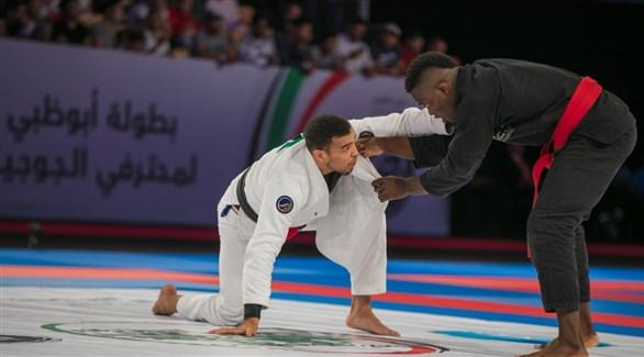 Abu Dhabi World Jiu-Jitsu Championship