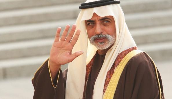 Get to know Sheikh Nahyan bin Mubarak