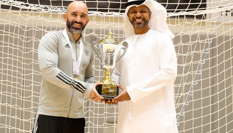 Federation Cup Title