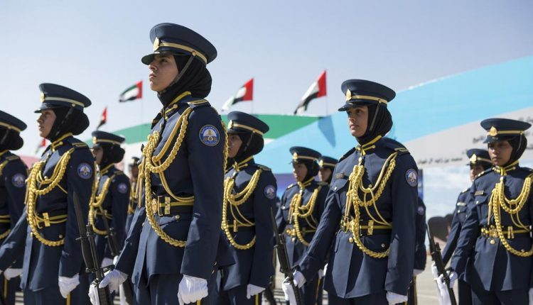 UAE reaffirms its support to women's role in sustaining peace and stability