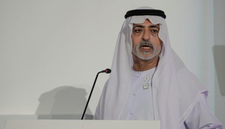 UAE is partnering with collaborators to show tolerance forces