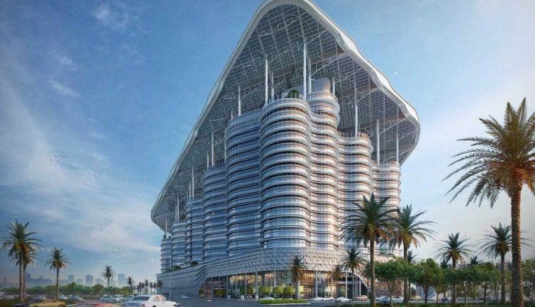 UAE will see more smart buildings as part of the new transition