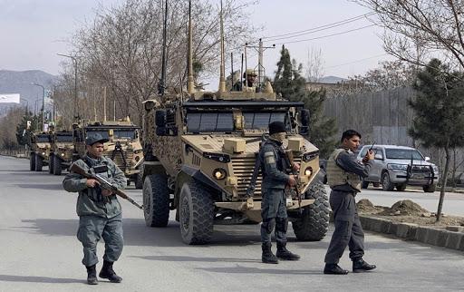 Kabul Terror Attacks