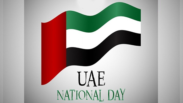 On National Day, UAE leaders get congratulatory messages