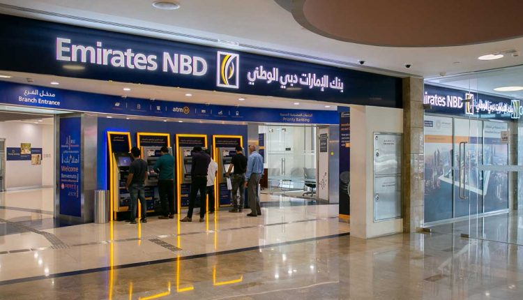 Emirates NBD is the 1st in digital banking innovation index